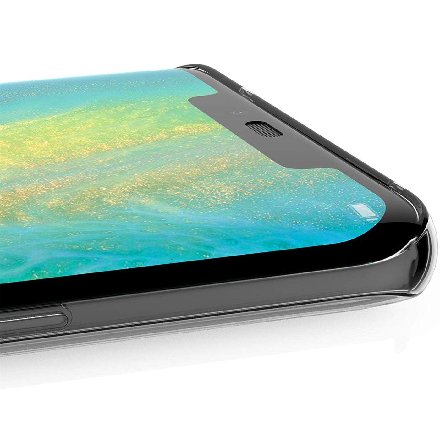 Huawei-P30-Lite-Motiv-Handy-Huelle-Silikon-Tasche-Schutzhuelle-Cover-Slim-TPU-Case Indexbild 42