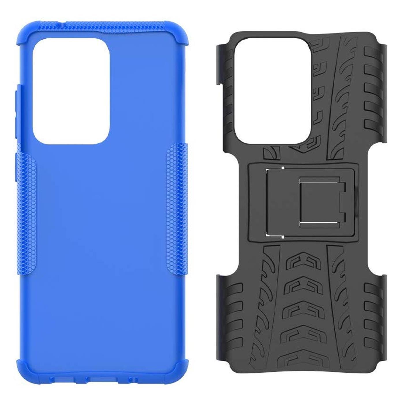 Samsung-Galaxy-S20-Serie-Schutzhuelle-Rugged-Handy-Tasche-Robust-Outdoor-Cover Indexbild 14