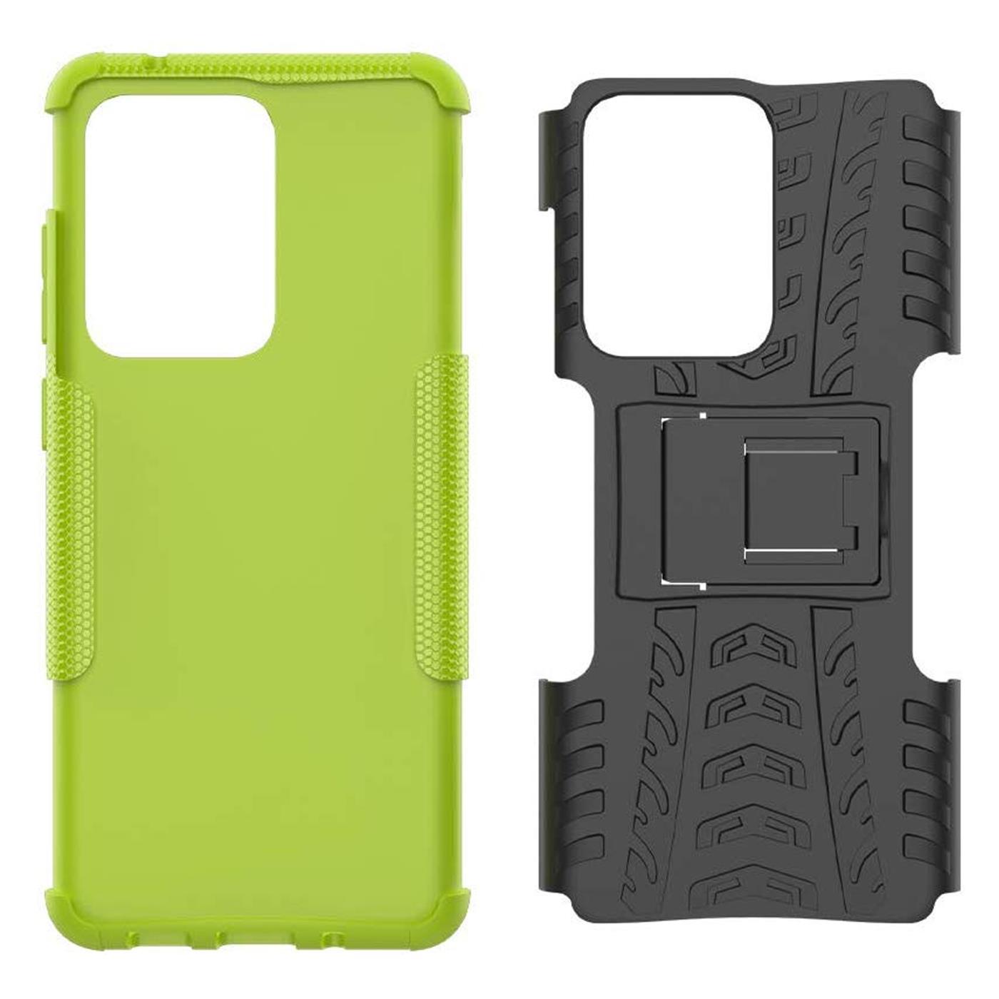 Samsung-Galaxy-S20-Serie-Schutzhuelle-Rugged-Handy-Tasche-Robust-Outdoor-Cover Indexbild 20