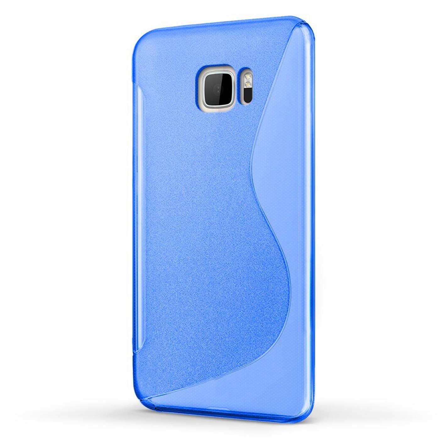 HTC-One-m9-Silikon-Gel-S-Line-Case-Cover-Ultra-Thin-Slim-Back-Bumper Indexbild 8