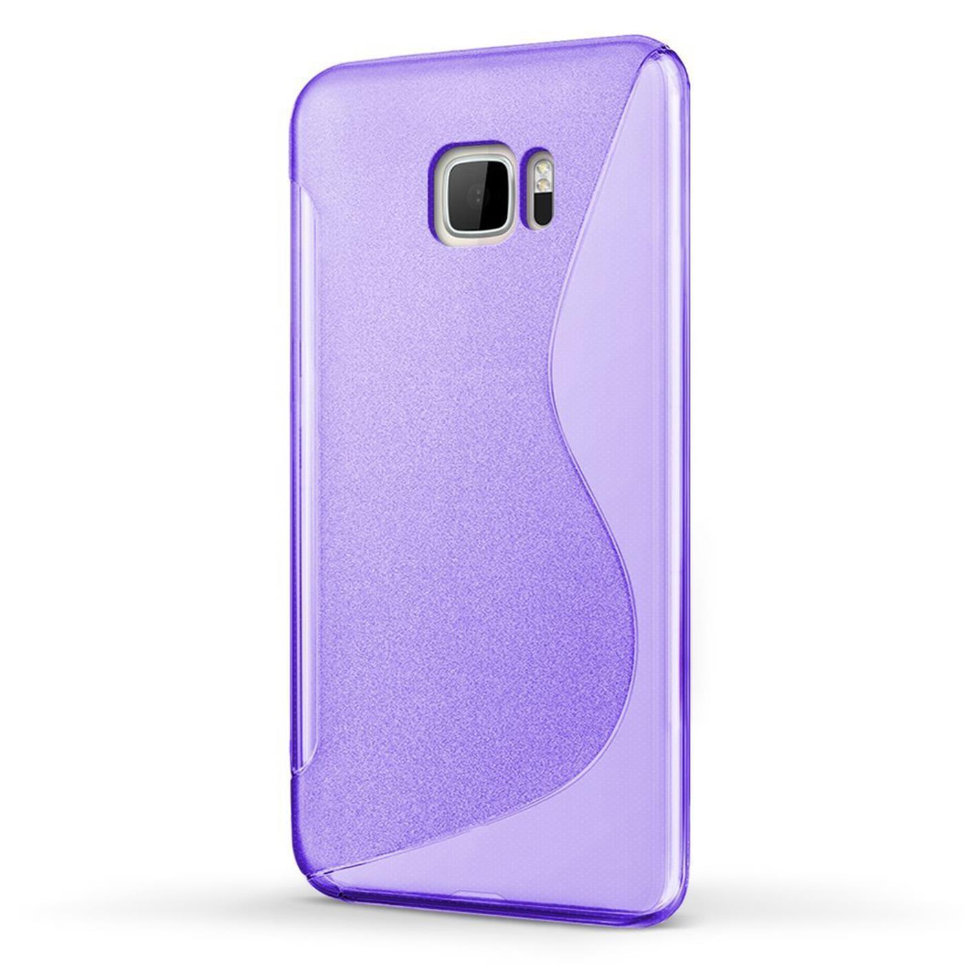 HTC-One-m9-Silikon-Gel-S-Line-Case-Cover-Ultra-Thin-Slim-Back-Bumper Indexbild 12