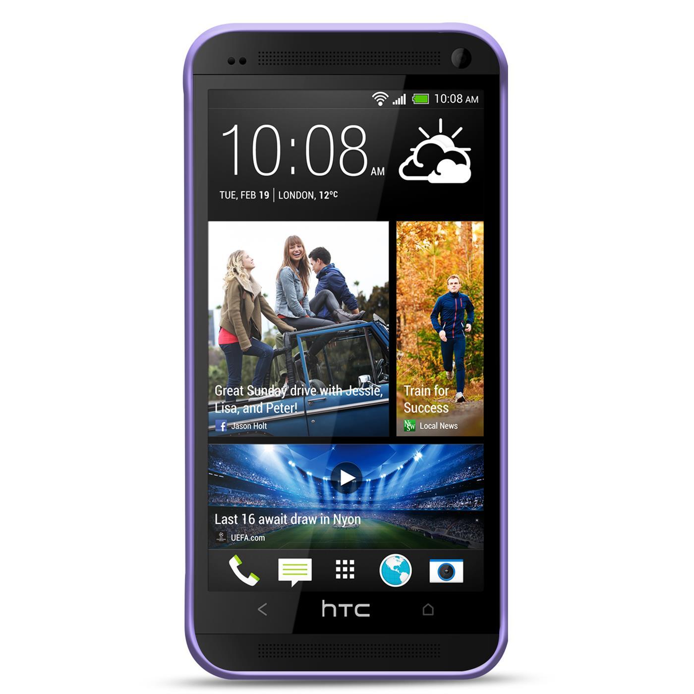HTC-One-m9-Silikon-Gel-S-Line-Case-Cover-Ultra-Thin-Slim-Back-Bumper Indexbild 13