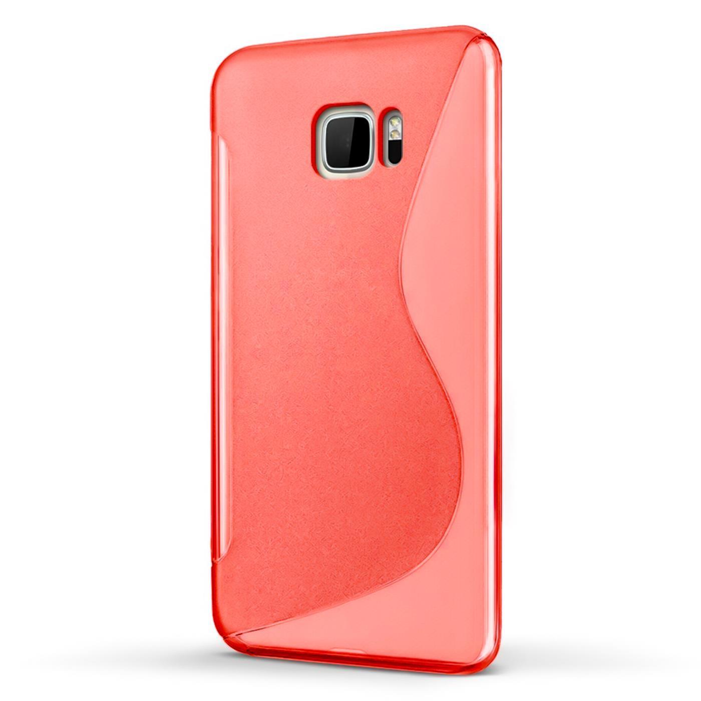 HTC-One-m9-Silikon-Gel-S-Line-Case-Cover-Ultra-Thin-Slim-Back-Bumper Indexbild 16