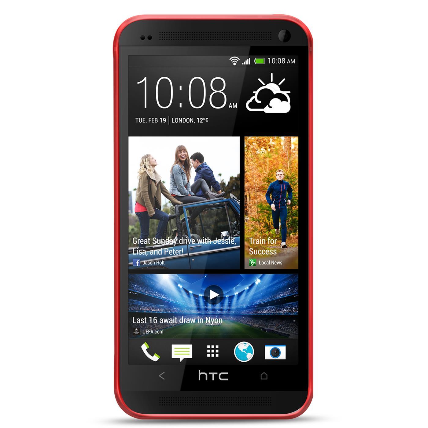 HTC-One-m9-Silikon-Gel-S-Line-Case-Cover-Ultra-Thin-Slim-Back-Bumper Indexbild 17