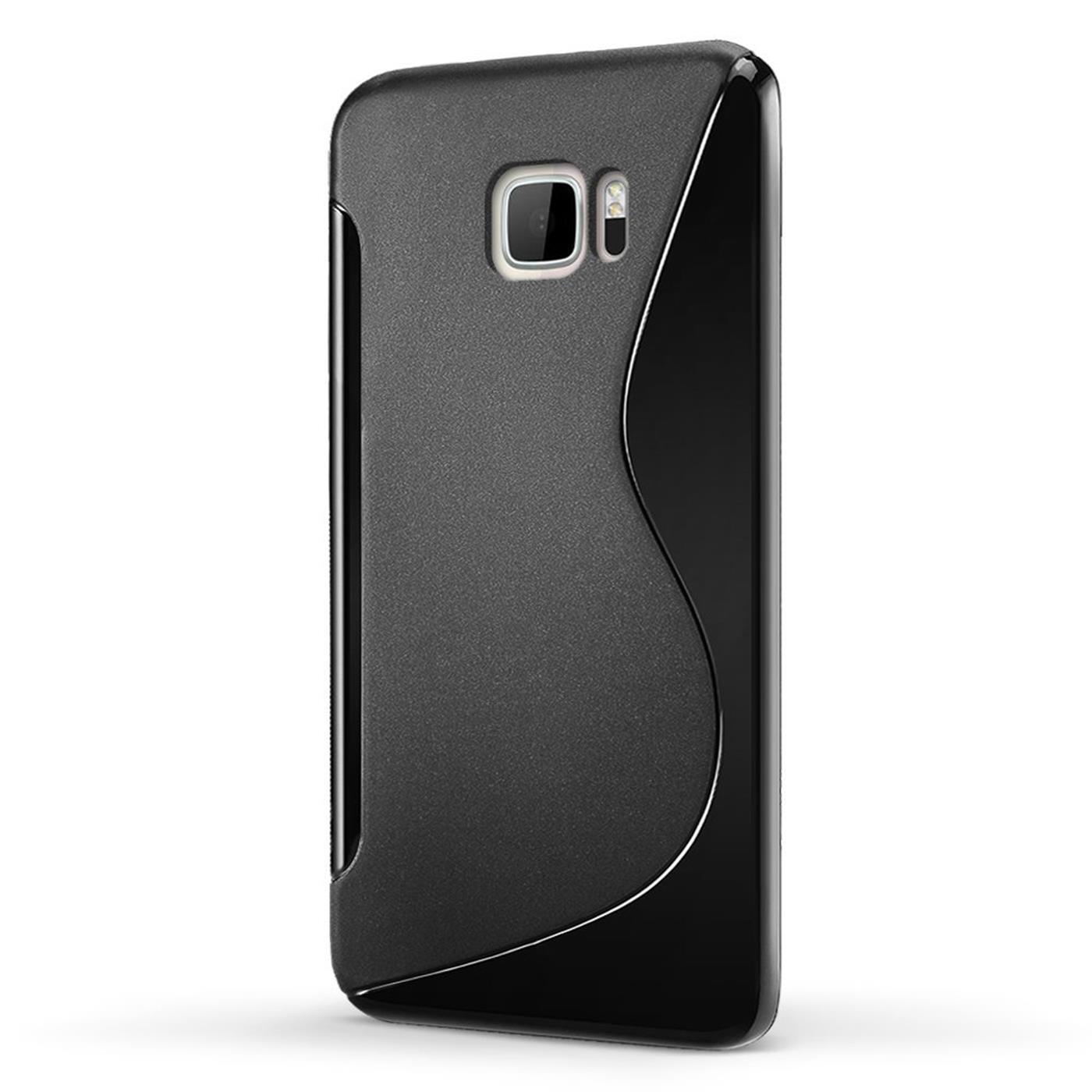 HTC-One-m9-Silikon-Gel-S-Line-Case-Cover-Ultra-Thin-Slim-Back-Bumper Indexbild 20