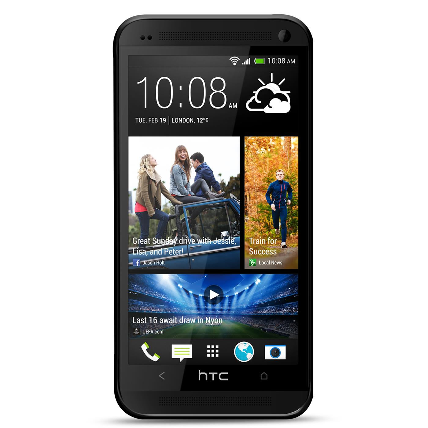 HTC-One-m9-Silikon-Gel-S-Line-Case-Cover-Ultra-Thin-Slim-Back-Bumper Indexbild 21