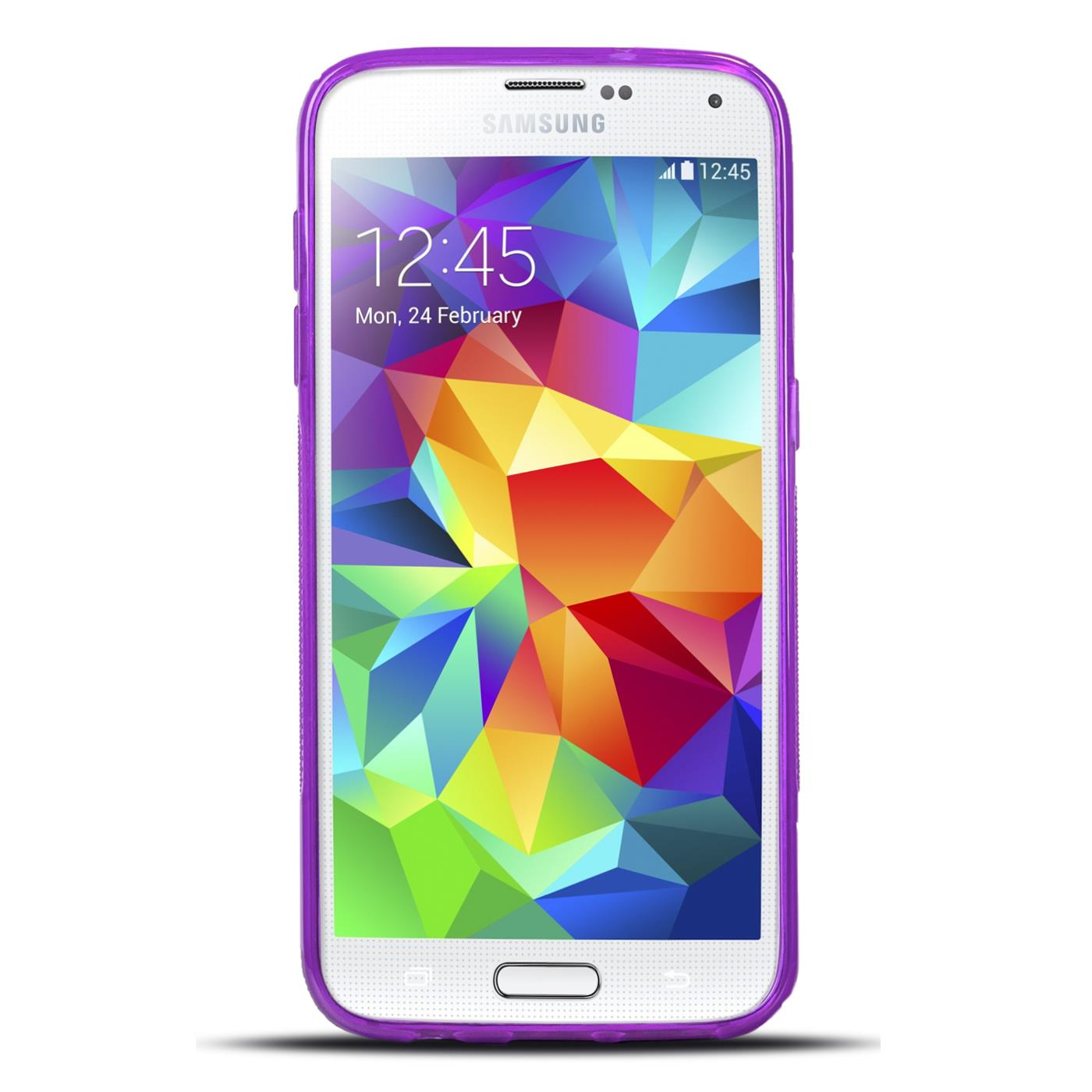 Samsung-Galaxy-s5-Neo-Silikon-Gel-S-Line-Case-Cover-Ultra-Thin-Slim-Back-Bumper Indexbild 13