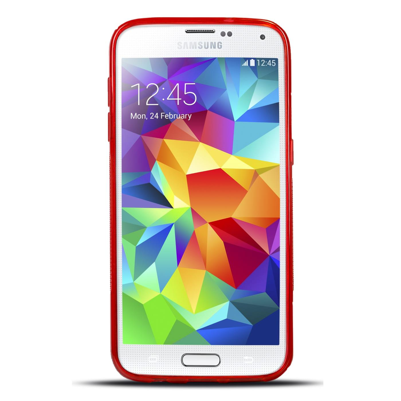 Samsung-Galaxy-s5-Neo-Silikon-Gel-S-Line-Case-Cover-Ultra-Thin-Slim-Back-Bumper Indexbild 17