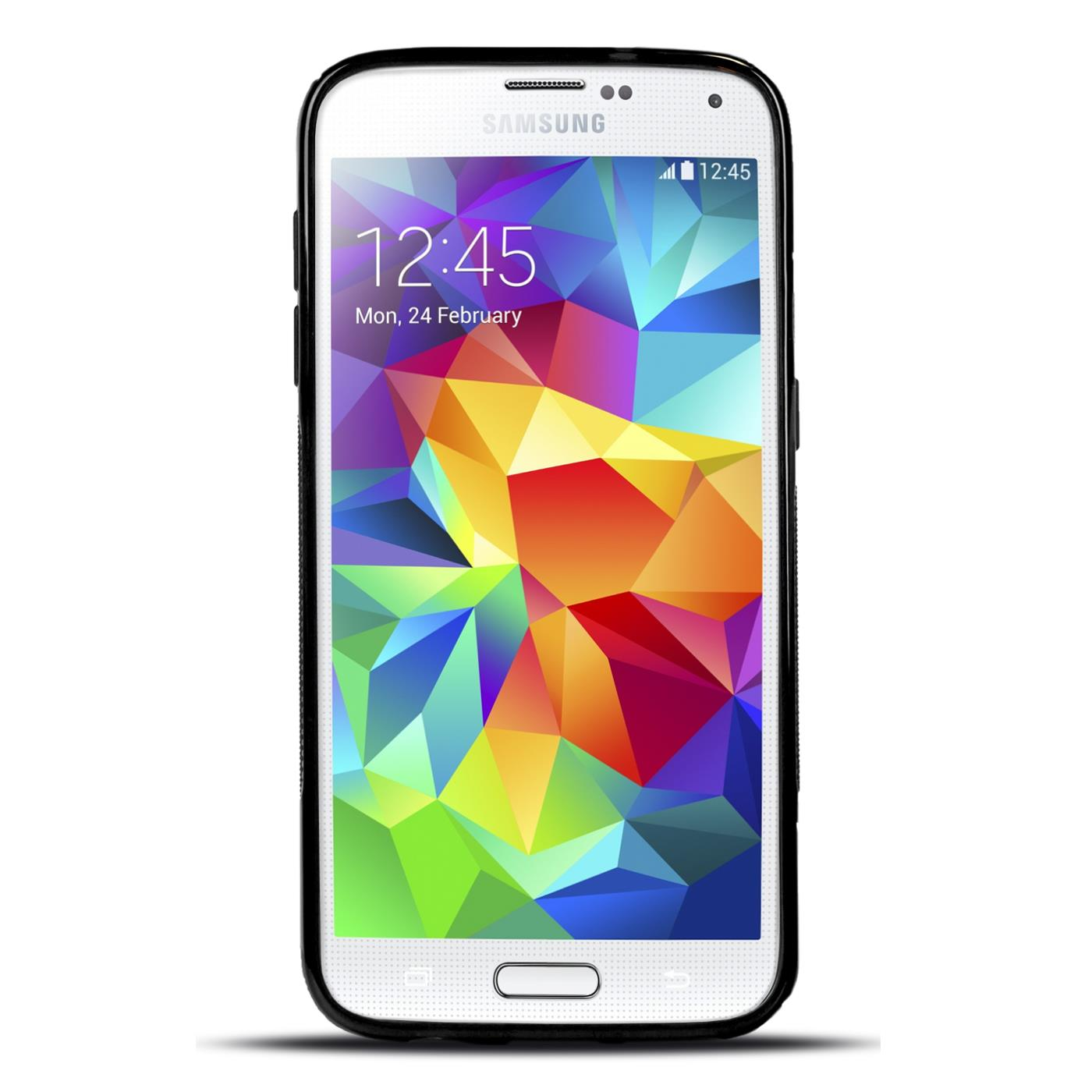 Samsung-Galaxy-s5-Neo-Silikon-Gel-S-Line-Case-Cover-Ultra-Thin-Slim-Back-Bumper Indexbild 21