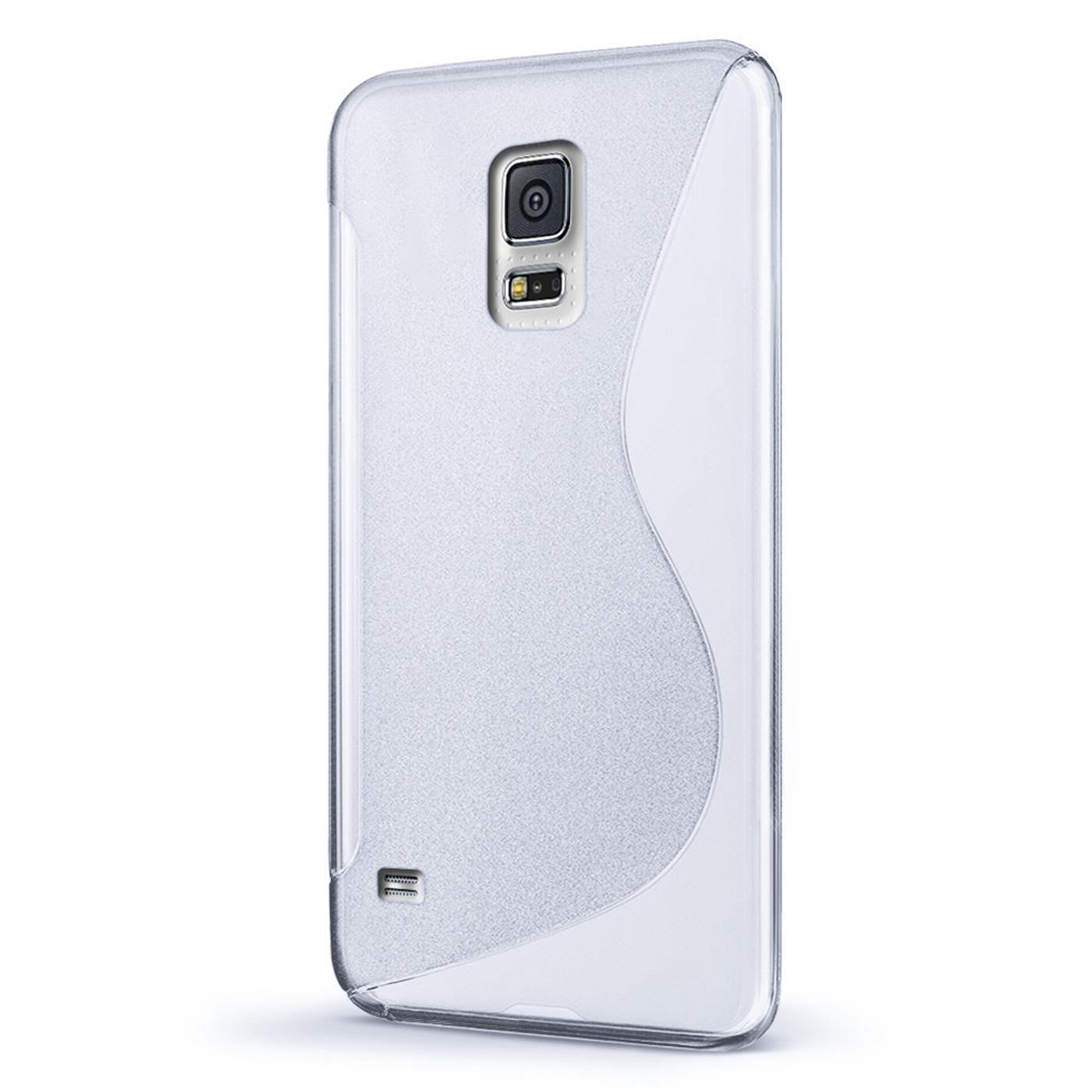 Samsung-Galaxy-s5-Neo-Silikon-Gel-S-Line-Case-Cover-Ultra-Thin-Slim-Back-Bumper Indexbild 24