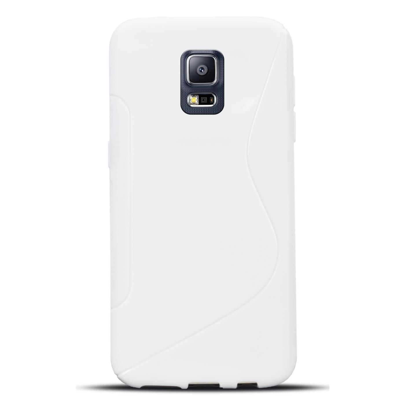 Samsung-Galaxy-s5-Neo-Silikon-Gel-S-Line-Case-Cover-Ultra-Thin-Slim-Back-Bumper Indexbild 28