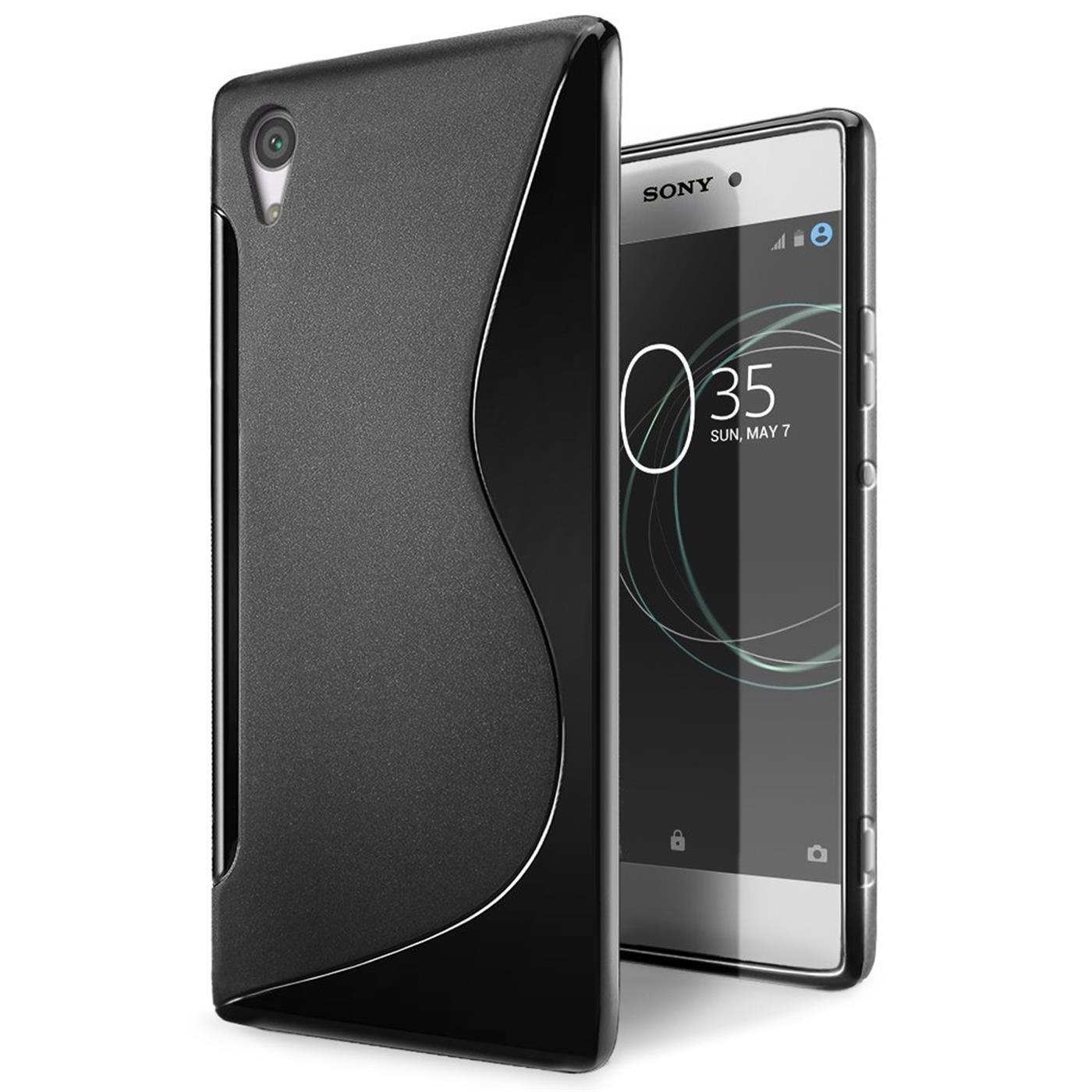 Sony-Xperia-X-Silikon-Gel-S-Line-Case-Cover-Ultra-Thin-Slim-Back-Bumper Indexbild 21