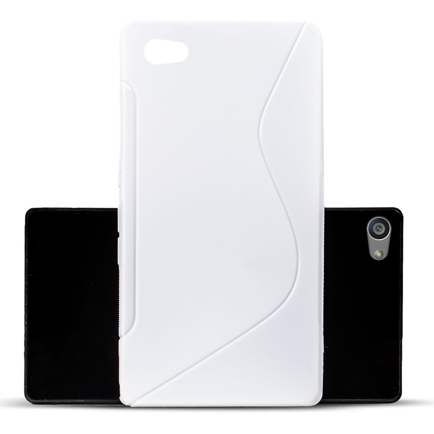Sony-Xperia-X-Silikon-Gel-S-Line-Case-Cover-Ultra-Thin-Slim-Back-Bumper Indexbild 30