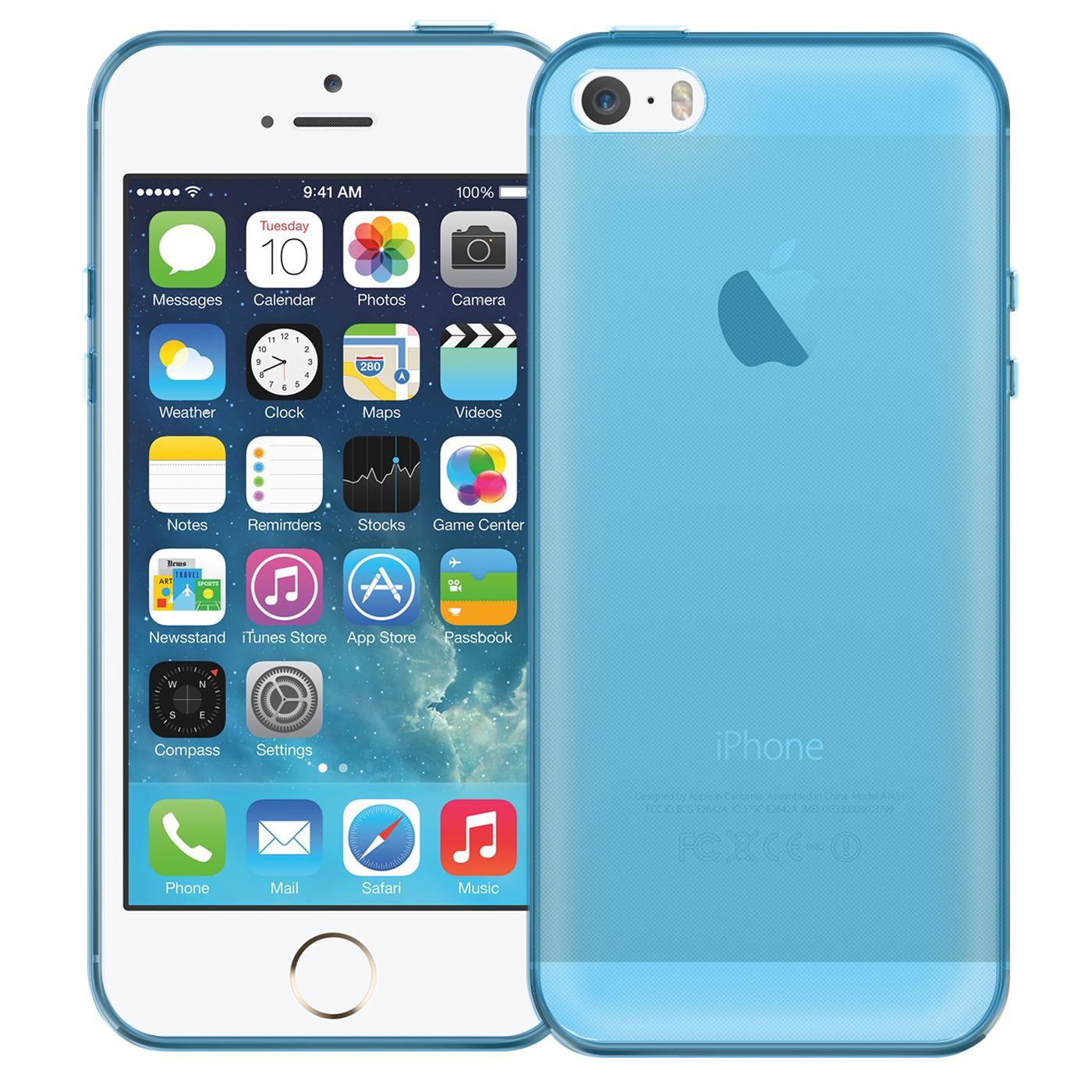 Apple Hulle Iphone S Plus