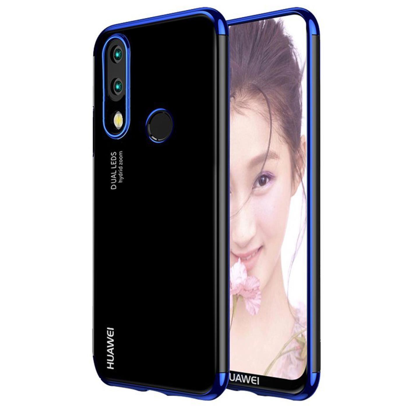 Silikon-Klar-Case-fuer-Huawei-p20-Lite-Ultra-Slim-Stossfeste-Gel-Rueckseite Indexbild 16