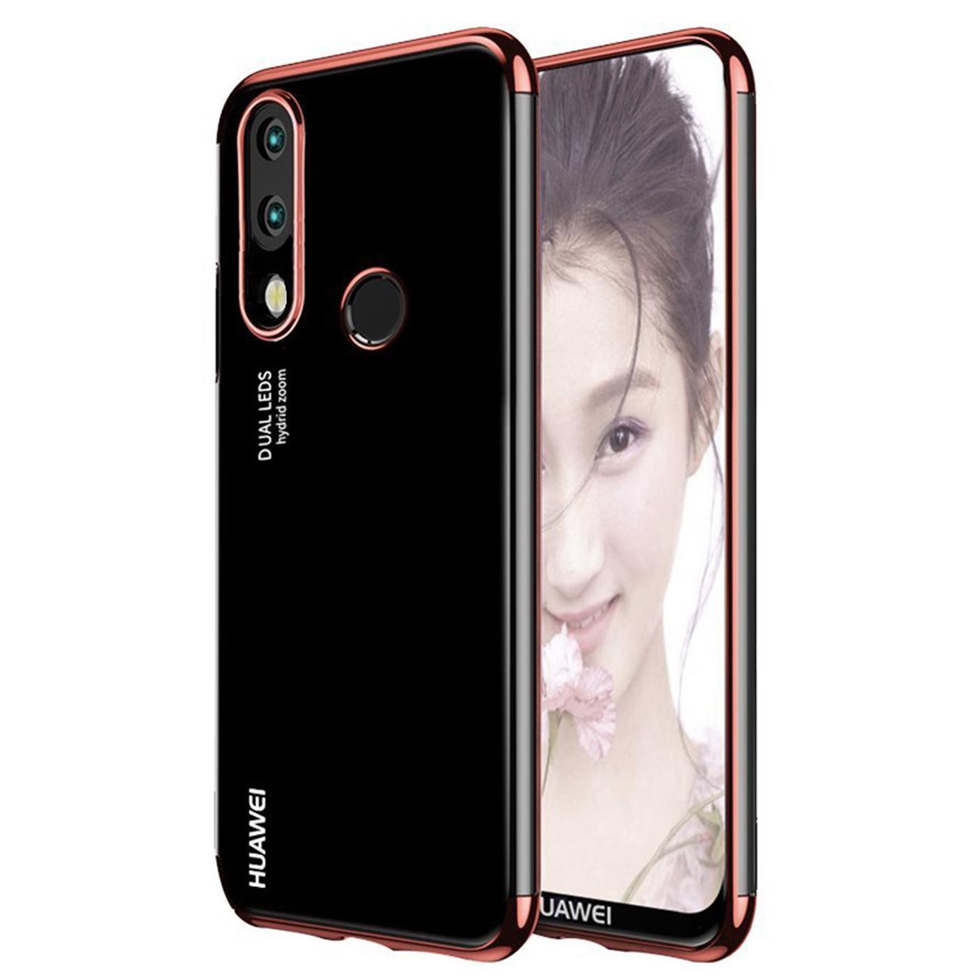 Silikon-Klar-Case-fuer-Huawei-p20-Lite-Ultra-Slim-Stossfeste-Gel-Rueckseite Indexbild 20