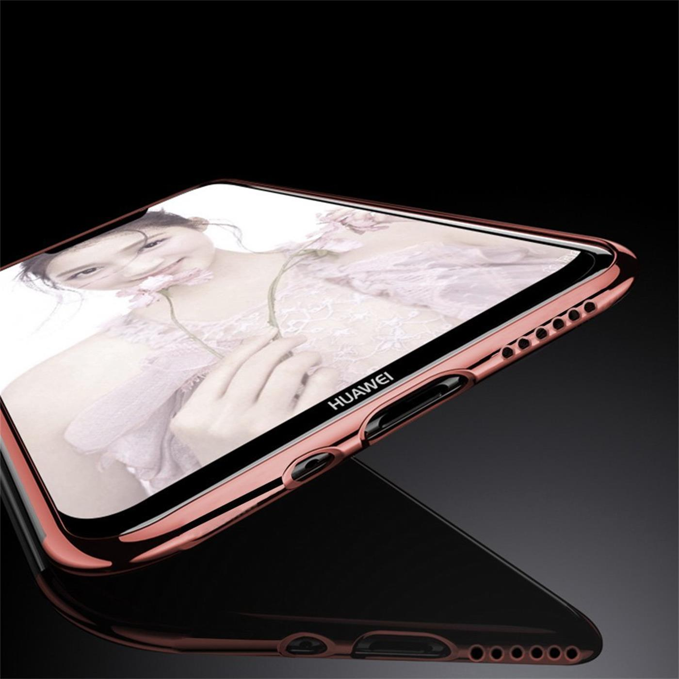 Silikon-Klar-Case-fuer-Huawei-p20-Lite-Ultra-Slim-Stossfeste-Gel-Rueckseite Indexbild 21