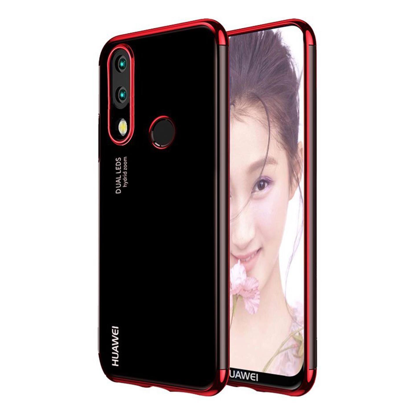Silikon-Klar-Case-fuer-Huawei-p20-Lite-Ultra-Slim-Stossfeste-Gel-Rueckseite Indexbild 12