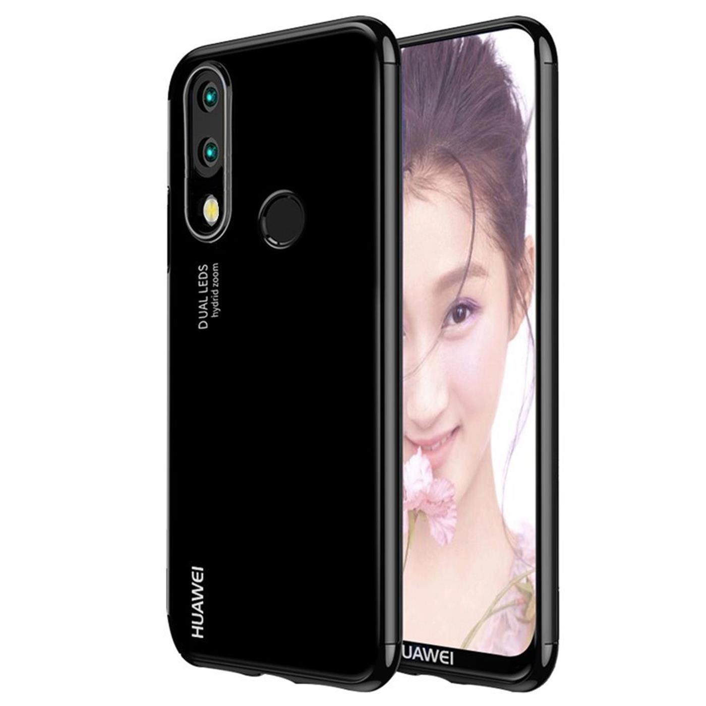 Silikon-Klar-Case-fuer-Huawei-p20-Lite-Ultra-Slim-Stossfeste-Gel-Rueckseite Indexbild 8