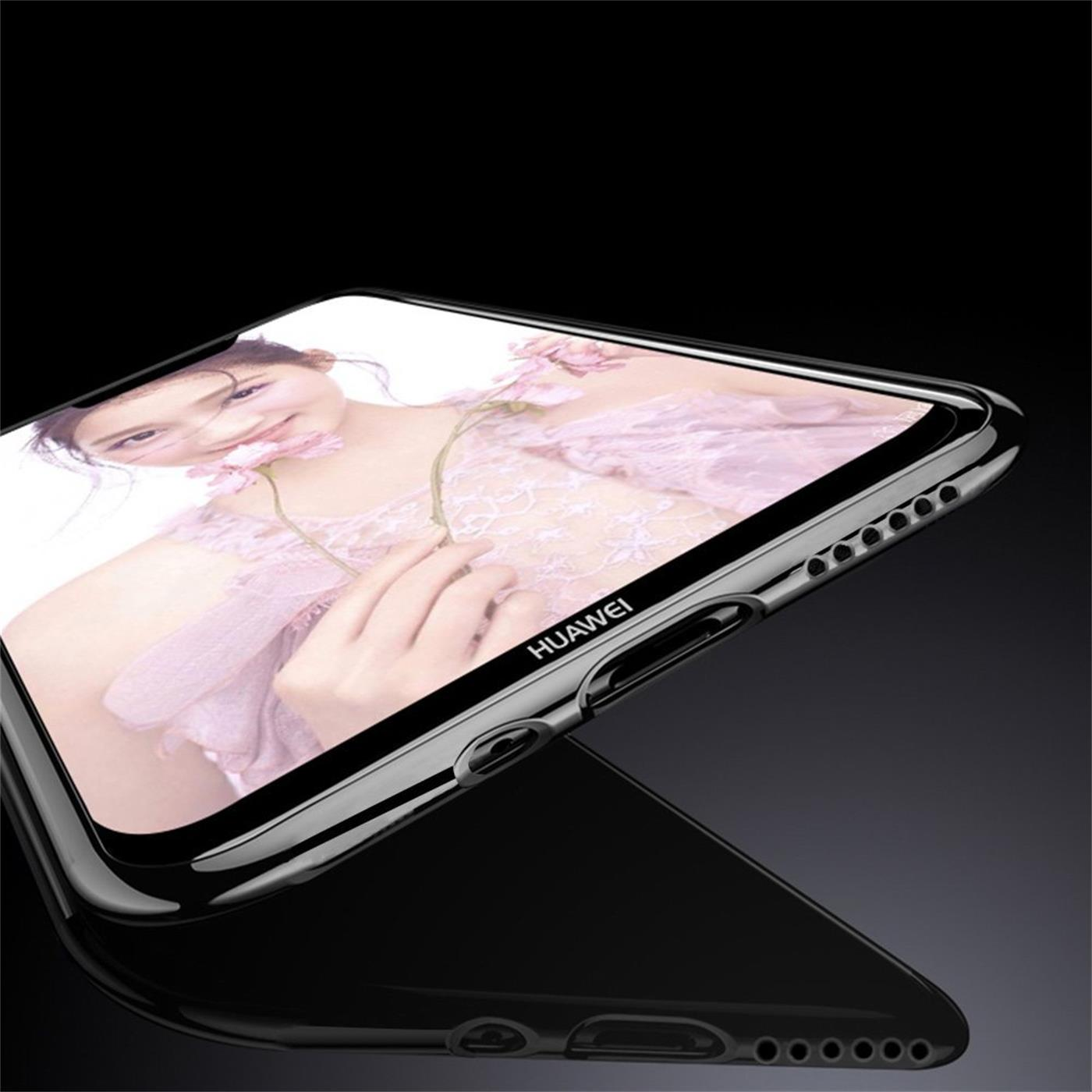 Silikon-Klar-Case-fuer-Huawei-p20-Lite-Ultra-Slim-Stossfeste-Gel-Rueckseite Indexbild 9