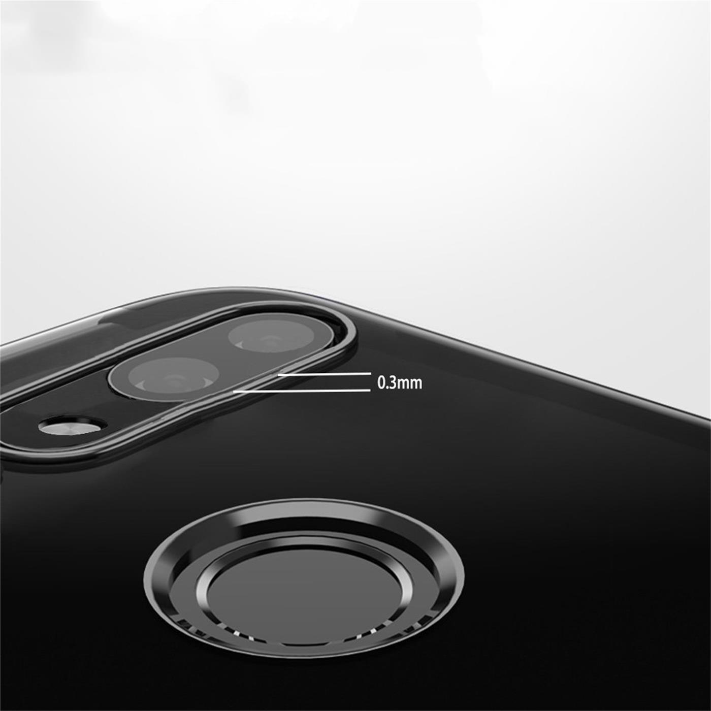 Silikon-Klar-Case-fuer-Huawei-p20-Lite-Ultra-Slim-Stossfeste-Gel-Rueckseite Indexbild 10