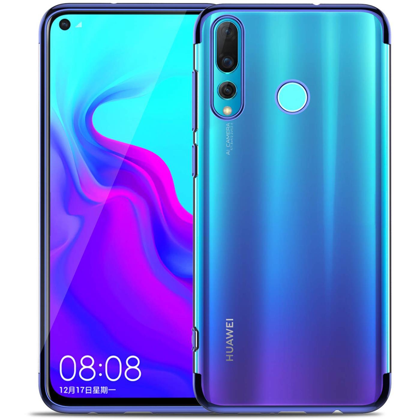 Schutzhuelle-Huawei-P30-P30-Lite-P30-Pro-Handy-Tasche-Slim-Cover-Case-Transparent Indexbild 20