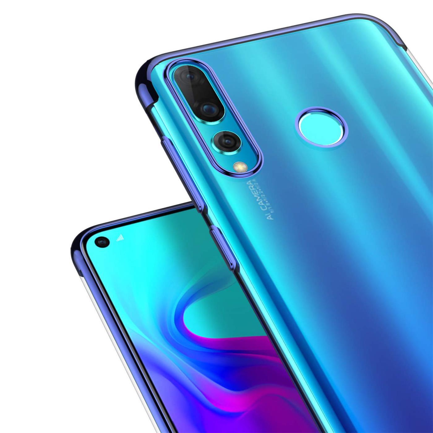 Schutzhuelle-Huawei-P30-P30-Lite-P30-Pro-Handy-Tasche-Slim-Cover-Case-Transparent Indexbild 21