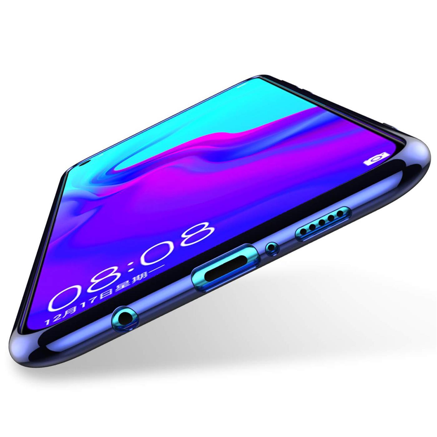 Schutzhuelle-Huawei-P30-P30-Lite-P30-Pro-Handy-Tasche-Slim-Cover-Case-Transparent Indexbild 22