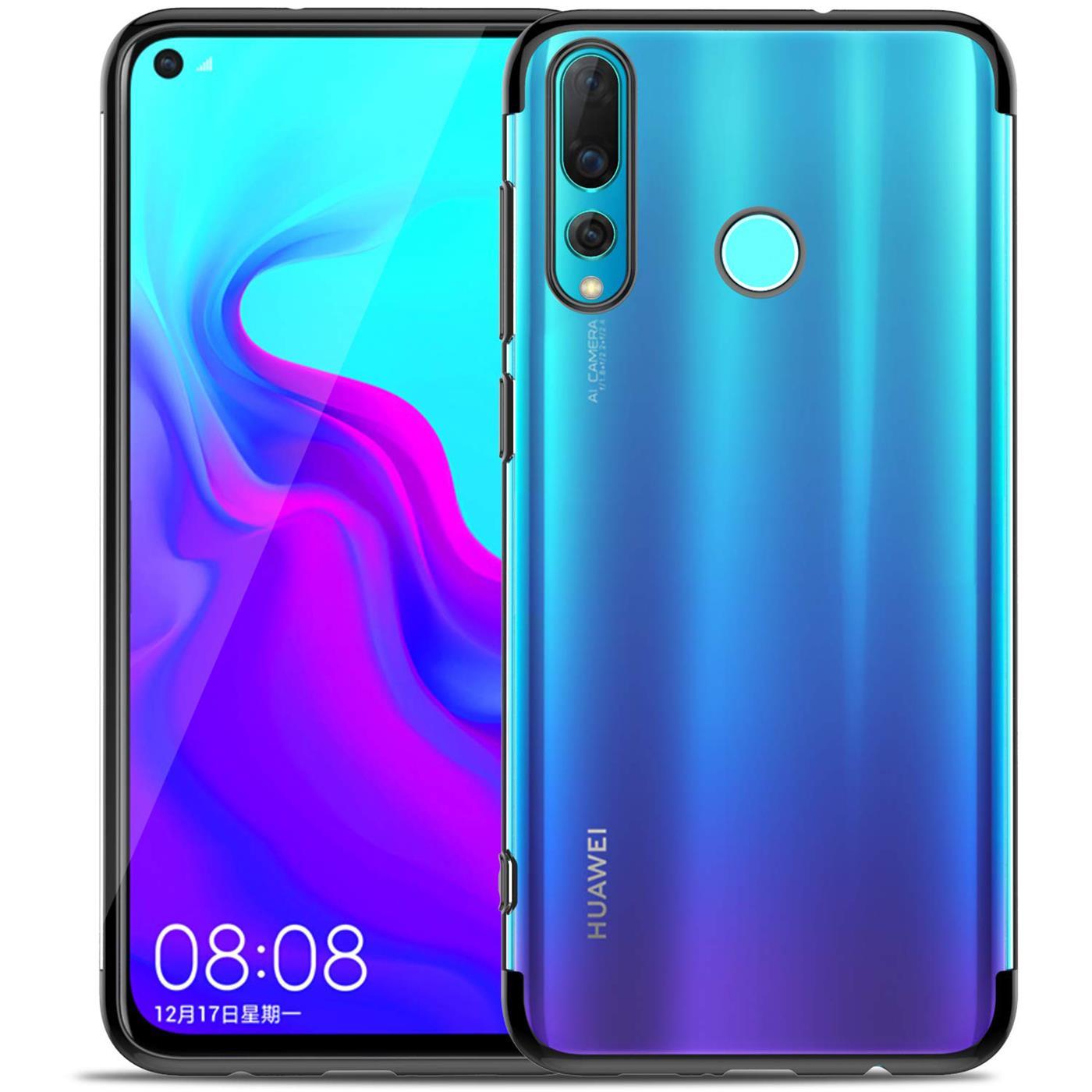 Schutzhuelle-Huawei-P30-P30-Lite-P30-Pro-Handy-Tasche-Slim-Cover-Case-Transparent Indexbild 11