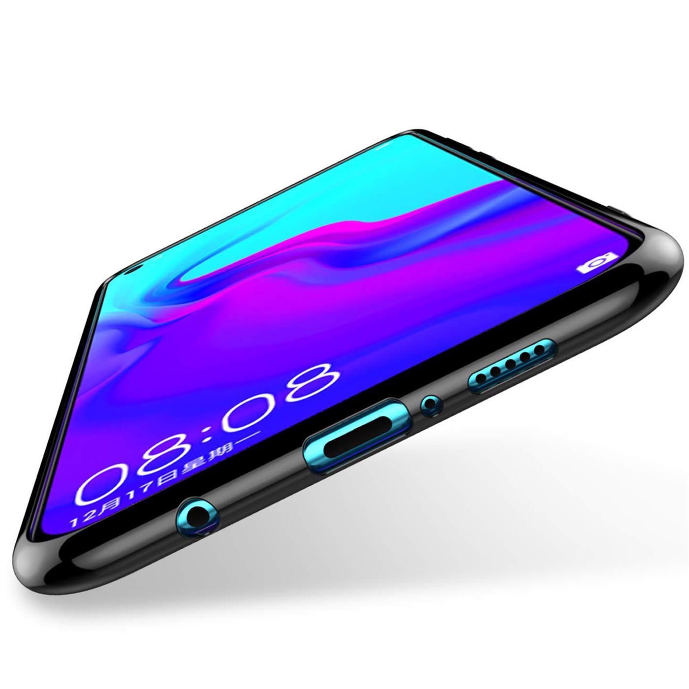Schutzhuelle-Huawei-P30-P30-Lite-P30-Pro-Handy-Tasche-Slim-Cover-Case-Transparent Indexbild 15