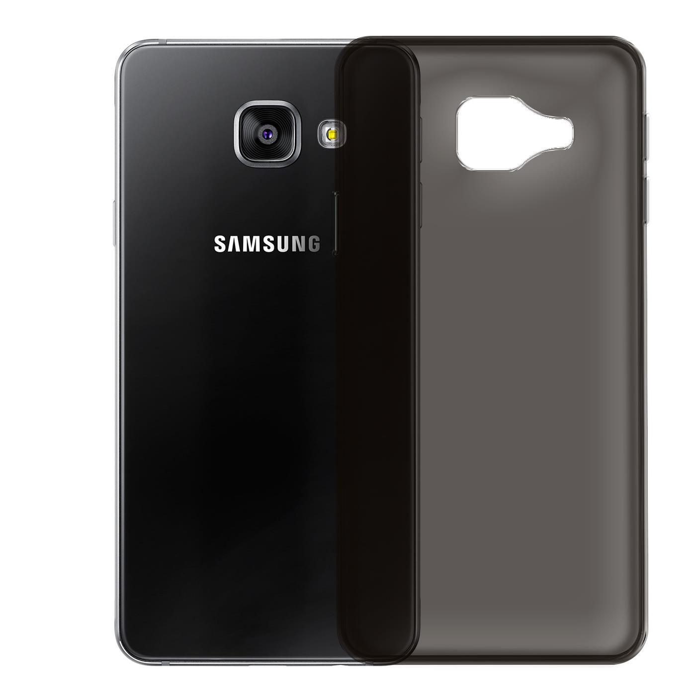 Samsung-Galaxy-a3-2016-Thin-Silikon-Klar-Case-Cover-Ultra-Slim-Stossfeste-Gel Indexbild 28