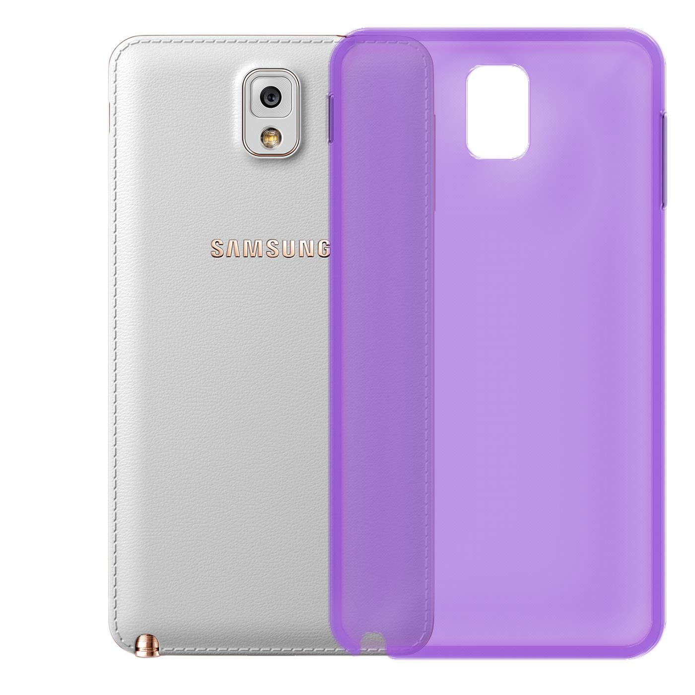 Samsung-Galaxy-Note-4-Thin-Silikon-Klar-Case-Cover-Ultra-Slim-Stossfeste-Gel Indexbild 20