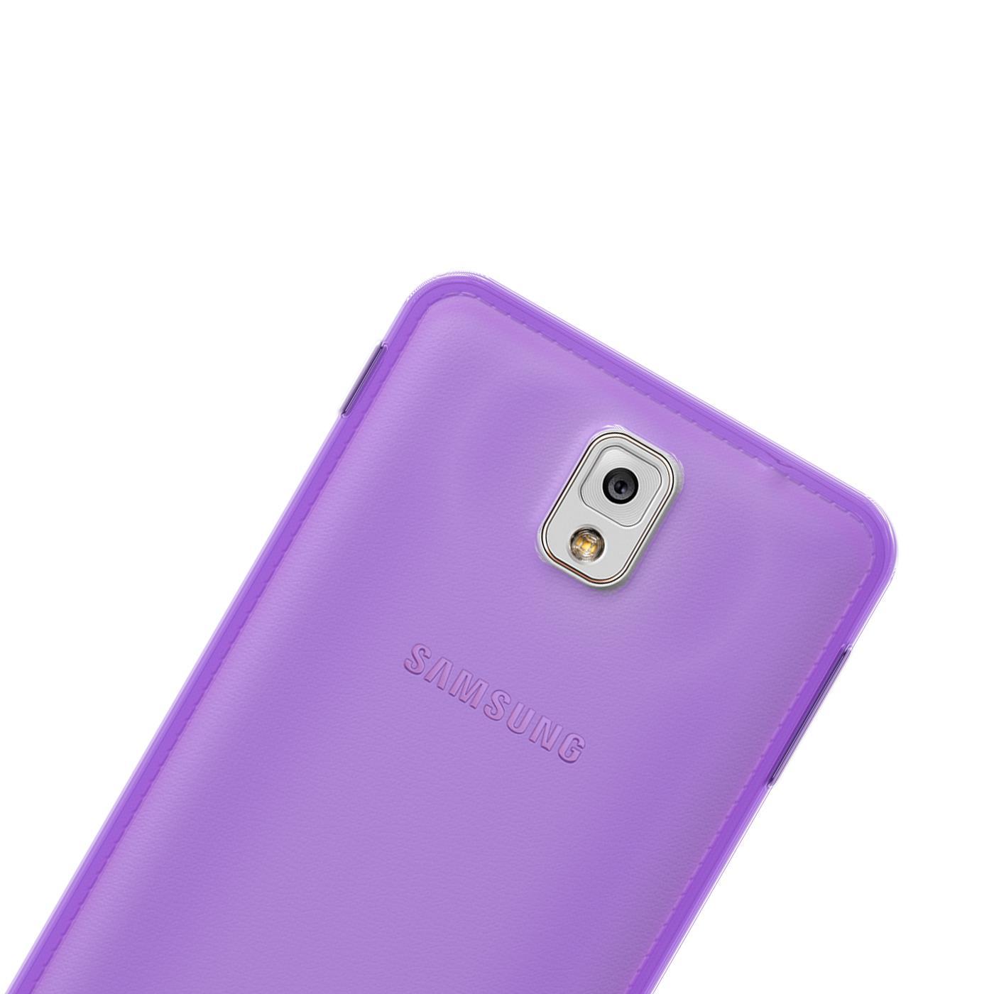 Samsung-Galaxy-Note-4-Thin-Silikon-Klar-Case-Cover-Ultra-Slim-Stossfeste-Gel Indexbild 22