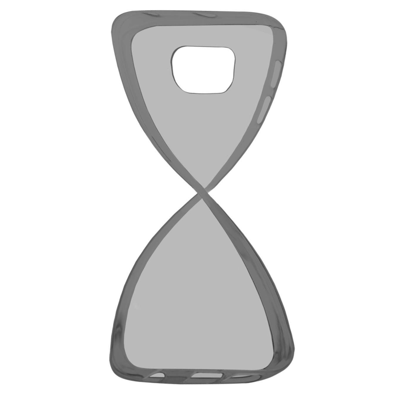 Samsung-Galaxy-s6-Edge-Plus-Thin-Silikon-Klar-Case-Cover-Ultra-Slim-Stossfeste Indexbild 30