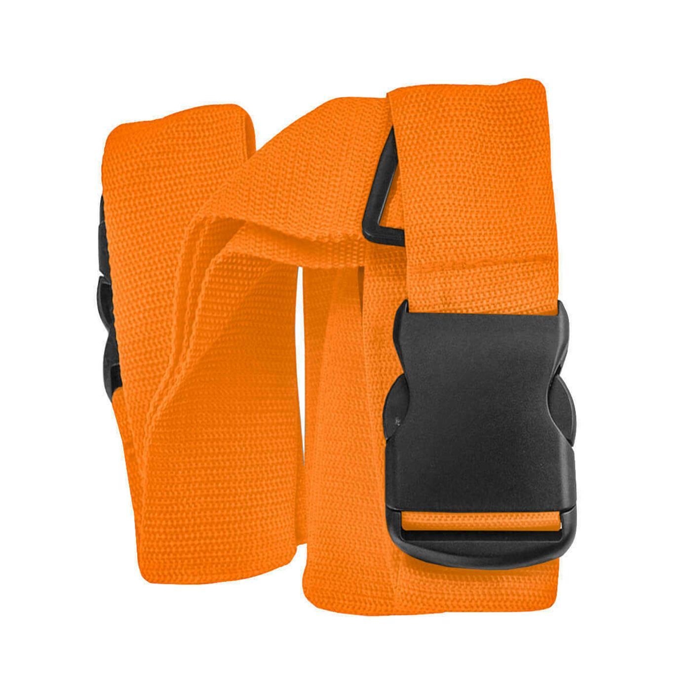 Reise-Kofferband-Koffergurt-Gepaeckband-Kofferriemen-Gepaeckgurt-Kofferguertel-Band Indexbild 16