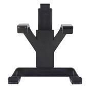 Saugnapf Halter Universal passend für Tablet bis 10 Zoll Sitzhalter KFZ Scheibe