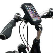Universal Fahrrad Lenker Halter Motorrad Tasche Wasserfest Bike für Smartphones