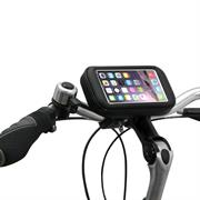 Fahrrad Lenker Halter Wasserfest Motorrad Bike Tasche Universal für Smartphones