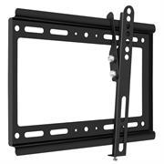 """TV Wandhalterung Ultra Flach neigbar für 14"""" - 42"""" LED Plasma LCD Fernseher"""