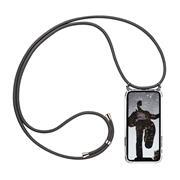 Handykette + Hülle für Huawei P30 Pro Schutzhülle mit Band Kordel Schnur Case zum umhängen