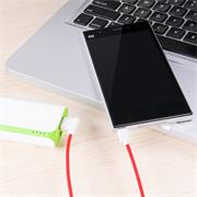 Hoco USB Kabel L Shape UPM10 - 1,2m Micro USB Gewinkelt Kabel Datenkabel