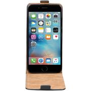 Flip Case Cover für Apple iPhone 6 / 6S Klapptasche Handy Hülle