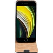 Flipcase für Apple iPhone 7 / 8 / SE 2020 Hülle Klapphülle Cover klassische Handy Schutzhülle