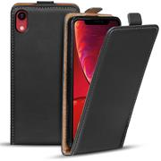 Flip Case Cover für Apple iPhone XR Klapptasche Handy Hülle
