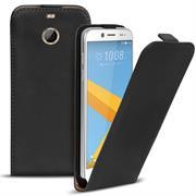 Basic Flip Case für HTC 10 EVO Klapptasche Cover Hülle