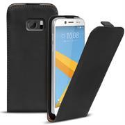 Flip Case Cover für HTC 10 Klapptasche Handy Schutz Hülle