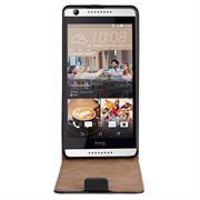 Basic Flip Case für HTC Desire 626 / 626g Klapptasche Cover Hülle