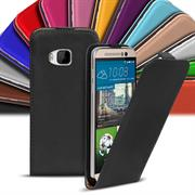 Basic Flip Case für HTC One M9 Klapptasche Cover Hülle
