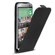 Basic Flip Case für HTC One Mini 2 Klapptasche Cover Hülle