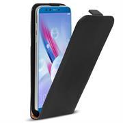 Flip Case Cover für Honor 9 Lite Klapptasche Handy Schutz Hülle